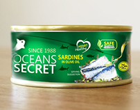 Oceans Secret