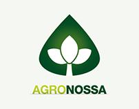 Logotipo Agronossa