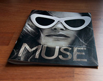 Muse Re-Design