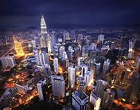 Visit Malaysia Year 2014 Global