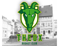 Theux BC - Basketball Club
