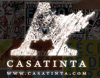 Diseño | CASATINTA