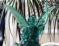Loft - Statue