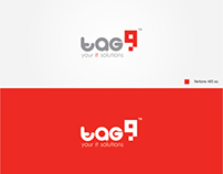 Logo Design for Tag9