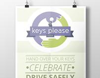 Keys Please - Branding