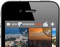 New7Wonders Cities - Mobile App