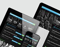 ULS Responsive Website