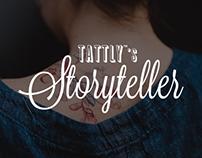 Tattly's Storyteller