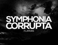 SYMPHONIA CORRUPTA 2013