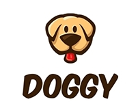 Doggy Logo