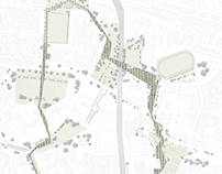 Ballymun master plan- 5th year project