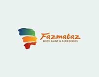 Fazmataz Branding