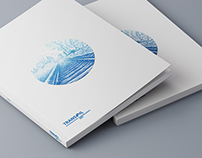 Annual report and corporate brochure for Transoil LLC