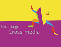 Croatia goes cross-media, workshop