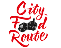 City Food Route Amsterdam