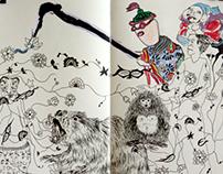 Libreta/Notebook 2014
