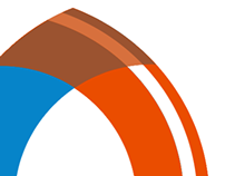 The Christ fish logo