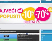 Snizeno.com
