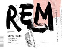 Pressbook REM - Circen