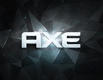 Axe - Digital Presence