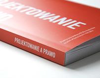 Projektowanie a prawo - book design