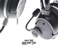 FACTEM Headset