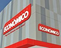 Projeto 3d - Supermercado Econômico