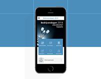Bedrijvendagen Twente app