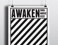 AWAKEN Soul Music Fest