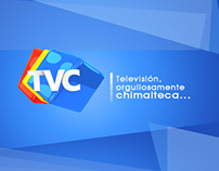 Branding Channel TVC