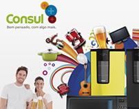 Consul + | 2014