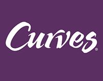 CURVES - PALESTRE