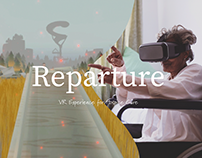 Reparture: An VR game