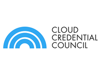 Cloud Credential New Logo