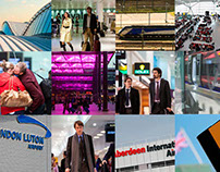 Passenger Profiles JCDecaux Airport Marketing
