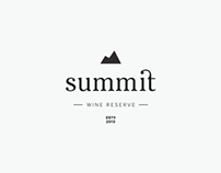 Summit Wine Reserve