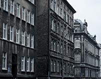 Gdańsk - Dolne Miasto / Downtown