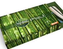 Packaging Bamboo Moletto