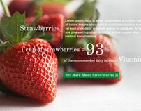 Driscoll's Web Site Design
