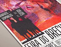 Panamericana - Portfolio 2013 - poster