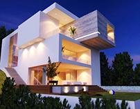 Toscana House