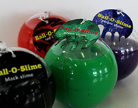 Ball-O-Slime / Packaging