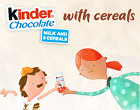 Kinder Happy Tum