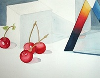 Still Life Paintings / Watercolours