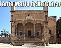Palermo - Santa Maria della Catena - Chiesa
