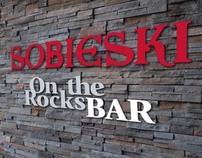 Sobieski Mockup