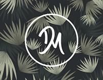 PERSONAL IDENTITY | DANIEL MADDOX