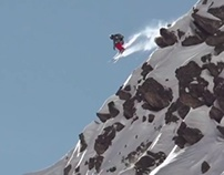 Freeride world Tour 2014 -CHAMONIX Highlight