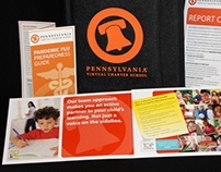 PA Virtual Brochures and Folders