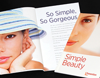 Rodale Simple Beauty Guide for Prevention Magazine